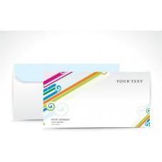 Печатење коверти