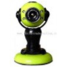 Web Camera W916