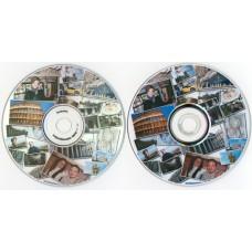 Печатење ЦД-ДВД дискови